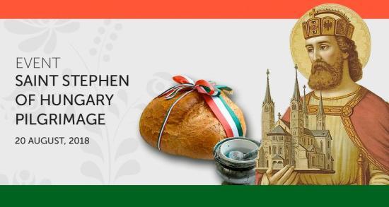 Az amerikai fővárosban is megemlékeztek Szent István ünnepéről
