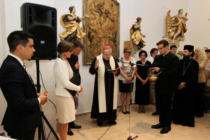 Ars Sacra Claudiopolitana: igazság, szépség az egyházművészeti kiállításon