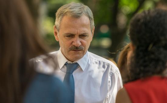 Darius Vâlcov: halálosan megfenyegették Liviu Dragneát
