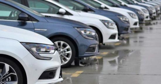 Csaknem 24 százalékkal nőtt az eladott új autók száma az első hét hónapban