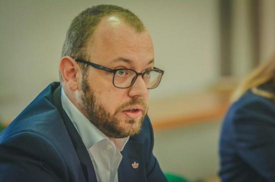 Porcsalmi: nem támogatandó a bűnözők nélküli közélet című kezdeményezés