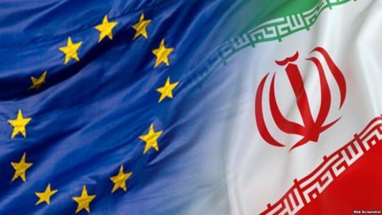 Amerikai különmegbízott: a Teheránnak nyújtott európai segítség