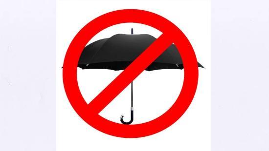 Esőkabátot vigyünk a zárókoncertre, ne esernyőt!