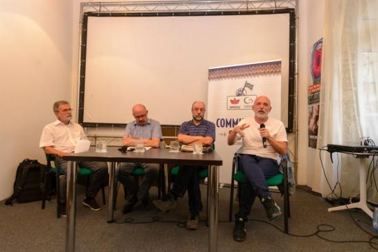 Párbeszédre lenne szükség a közös erdélyi értékekről és érdekekről