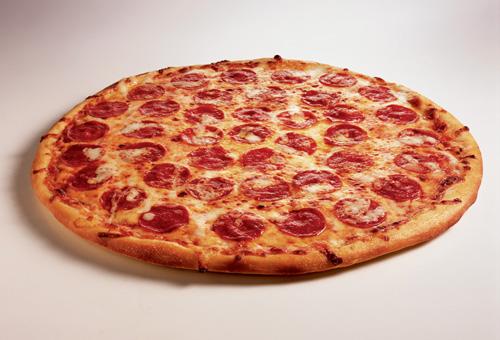 Az elmúlt egy évben 18 millió fagyasztott pizza fogyott Magyarországon