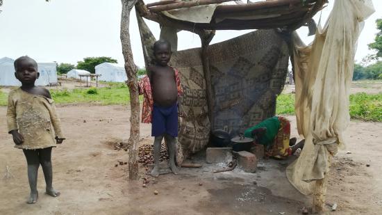 Csád, ahol a szinte semmit is megosztják a menekültekkel (II.)