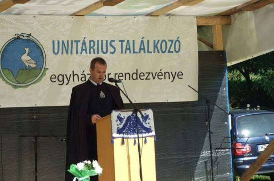 Tordai-hasadéki Unitárius Találkozó lesz hétvégén