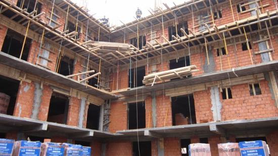 Közel 25 000 lakásépítési engedélyt adtak ki 2018 első hét hónapjában
