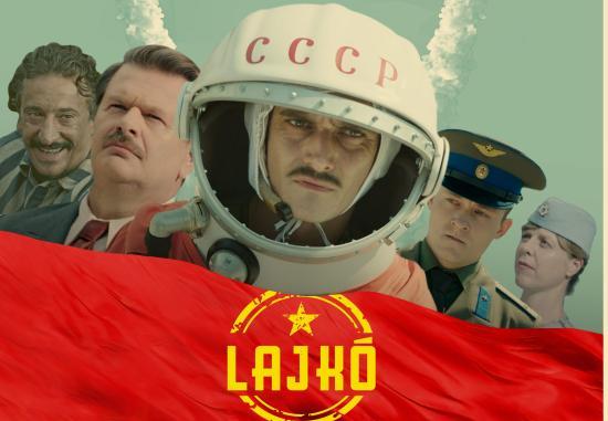 Szeptembertől vetítik Erdélyben a Lajkó – Cigány az űrben című filmet