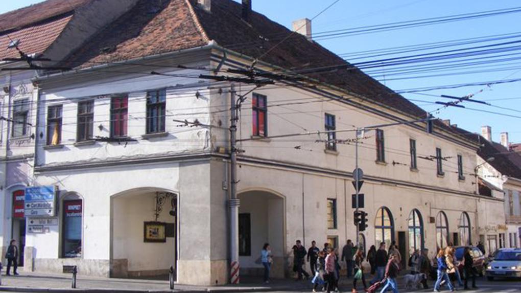 Hétvégén még látogatható a Mauksch–Hintz-ház