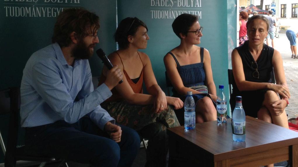 Színészképzés Kolozsváron: a 3+2 év buktatói és lehetőségei