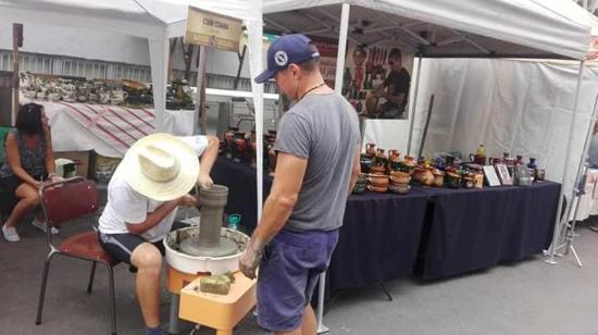 Mákófalvi alkotótáborokba várják a jelentkezőket