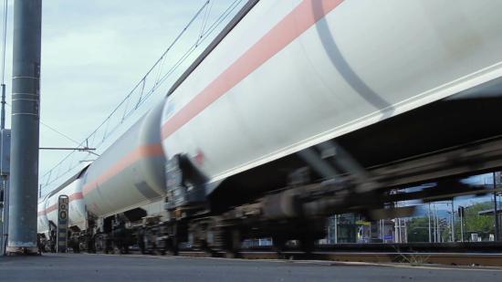Brassó megye: szivárgás egy propánt szállító vonaton, kiürítették a környéket