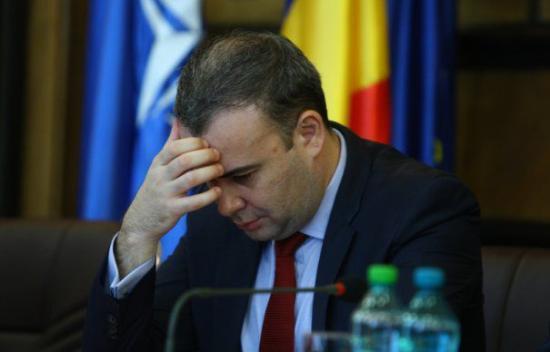 A romániai kisebbségeket is tiltakozásra késztette Vâlcov nácizása