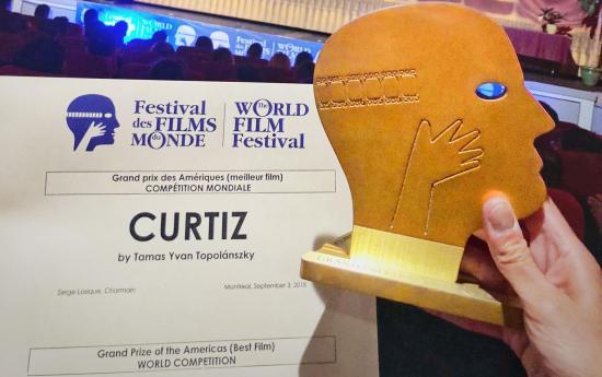 Kettős magyar siker a montreali filmfesztiválon