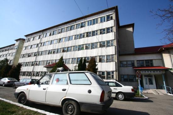 Felújítják a bánffyhunyadi városi kórházat