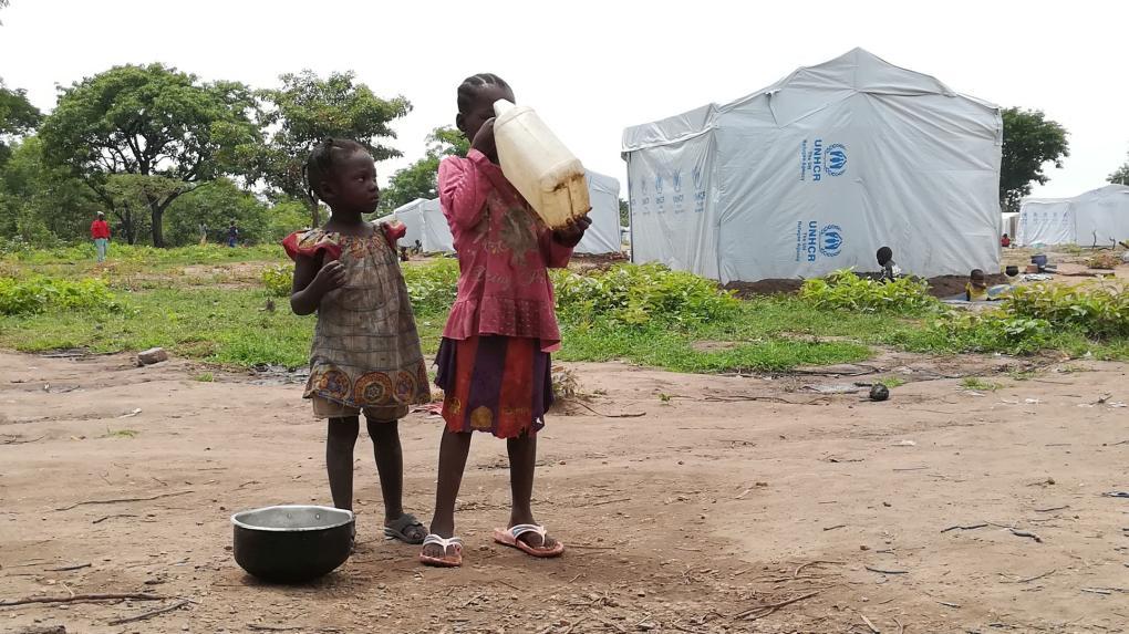 Félmillió bajban levőt fogadott be a világ harmadik legszegényebb országa