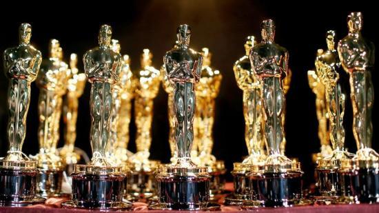 Tiszteletbeli Oscar-díjak
