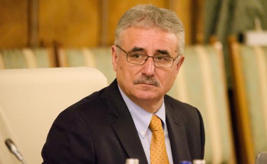 Dăncilă Viorel Ştefan kormányfő-helyettest javasolja a kutatási tárca élére