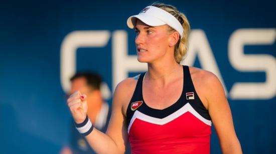 US Open: Babos Tímea döntős párosban