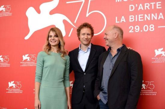 A Napszállta kapta a kritikusok díját a velencei filmfesztiválon