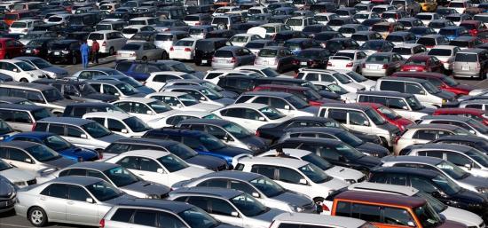Kétszer több új autót írattak forgalomba