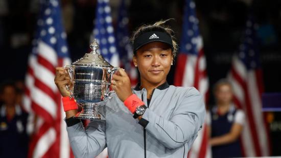 Húszéves japán nyerte a US Open botrányos döntőjét Serena Williams ellen