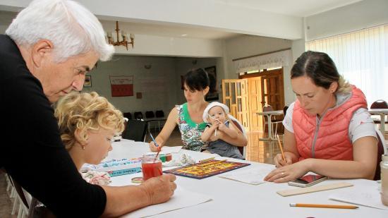 Kézművesek Völgyévé válhat Cifra Kalotaszeg szíve