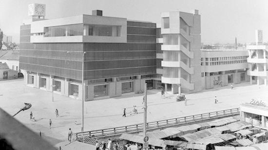 A kolozsvári nagypiac: emlékszünk még, milyen volt?
