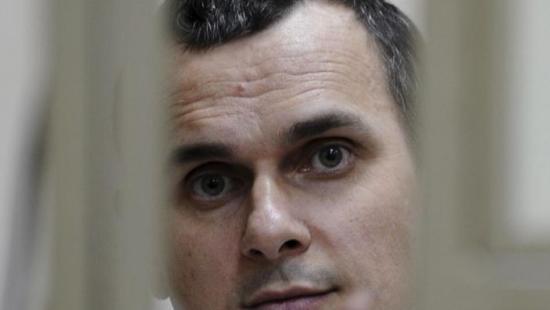 Megírta végakaratát az éhségsztrájkoló Oleh Szencov ukrán filmrendező