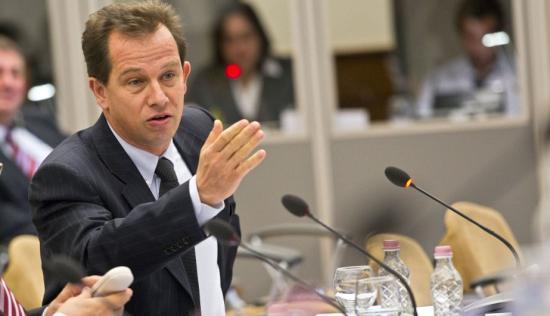 Sógor Csaba: politikai alapon büntették a magyar kormányt