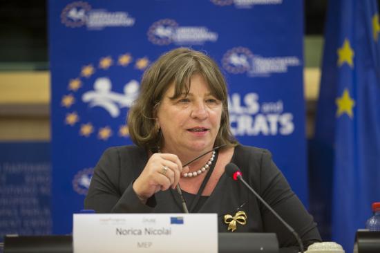 Norica Nicolai: az EP hibázott, kettős mércét alkalmazott