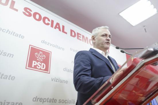A PSD erdélyi szervezetei megbeszélést szorgalmaznak
