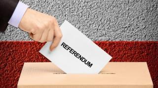 Népszavazás - Célegyenesbe került az alkotmánymódosítás