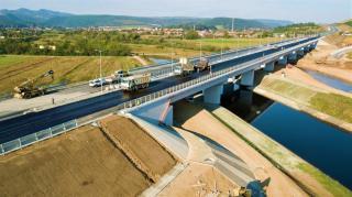 Közeleg a Gyalu – Magyarnádas híd megnyitása