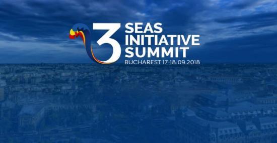 """""""Tengeri"""" országok vezetőinek csúcsértekezlete Bukarestben"""