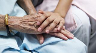 Alzheimer Kór Világnap Kolozsváron, Désen