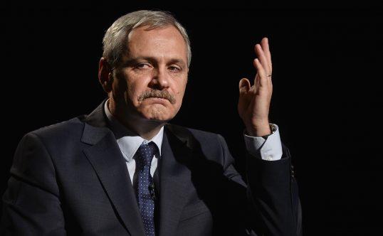 Liviu Dragnea lemondását követelik párton belüli bírálói