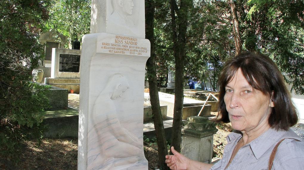 Közel húsz éve küzd az emlékek pusztulása ellen a Házsongárd Alapítvány