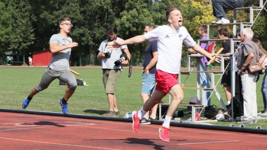 Sportolimpia magyar középiskolás szinten