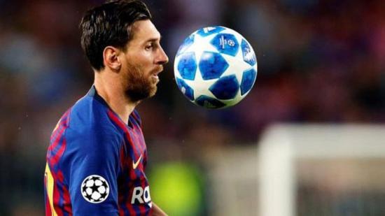 BL: Fölényes sikerrel kezdett az FC Barcelona