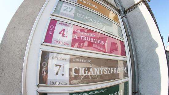 Puccini és egyfelvonásos produkciók a 70 éves magyar opera színpadán