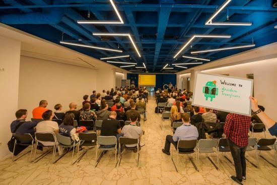 IT-szakemberek szakmai találkozója zajlik Kolozsváron