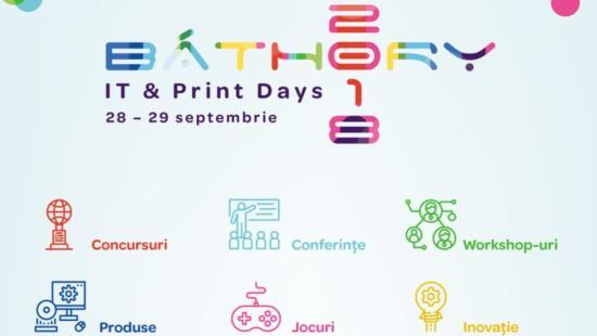 IT és Nyomdász konferencia lesz a Báthoryban