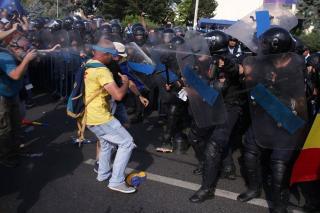 Bűnvádi eljárás indult a a csendőrség vezetői ellen