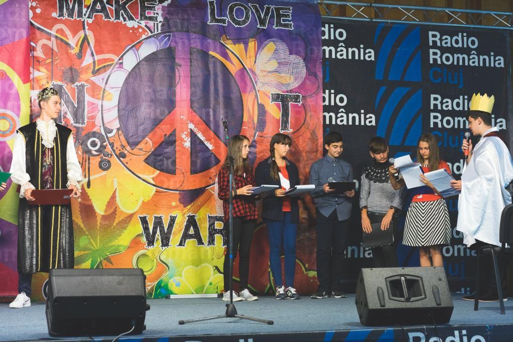 Egyre több román fiatal érdeklődik a magyar irodalom iránt