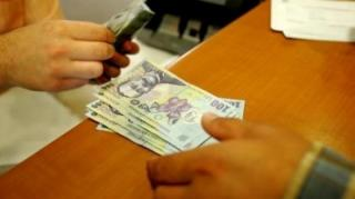 Készül a minimálbért 2050 lejre emelő kormányhatározat