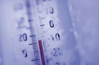 Mennyire hideg volt ma Csíkszeredában?