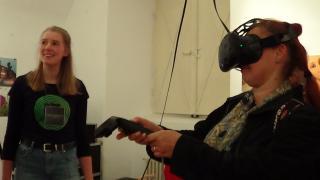 VIDEÓ - Clujotronic: becsapódás a jövőbe