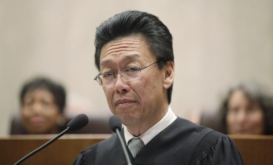 A bíróság felfüggesztette Donald Trump döntését
